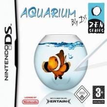 Aquarium voor Nintendo DS