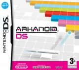 Arkanoid DS voor Nintendo DS