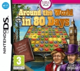 Around the World in 80 Days voor Nintendo DS