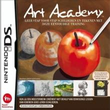 Art Academy voor Nintendo DS