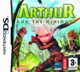 Arthur and the Minimoys voor Nintendo Wii