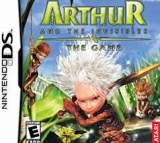 Arthur and the Minimoys (NA) voor Nintendo DS