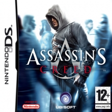 Assassin's Creed Losse Game Card voor Nintendo DS