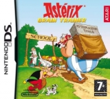 Asterix: Brain Trainer voor Nintendo DS