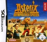 Asterix en de Olympische Spelen voor Nintendo DS