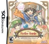 Atelier Annie Alchemists of Sera Island voor Nintendo DS