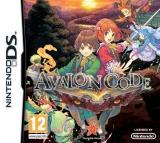 Avalon Code voor Nintendo DS