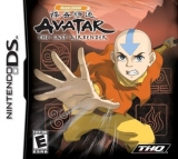 Avatar: The Last Airbender voor Nintendo DS