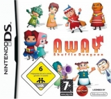 Away Shuffle Dungeon voor Nintendo DS