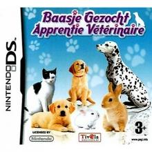 Baasje Gezocht voor Nintendo DS