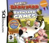 Back at the Barnyard voor Nintendo DS