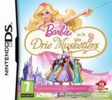 Barbie en de Drie Musketiers voor Nintendo DS