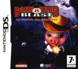 Barnyard Blast voor Nintendo DS
