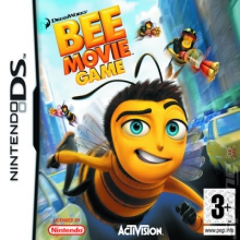 /Bee Movie Game Losse Game Card voor Nintendo DS