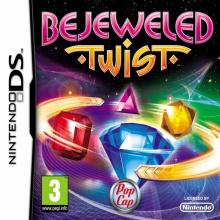 Bejeweled Twist voor Nintendo DS