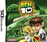 Ben 10 Protector of Earth voor Nintendo DS