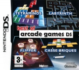 Best of Arcade Games DS voor Nintendo DS