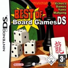 Best of Board Games DS voor Nintendo DS