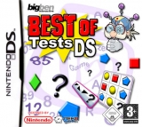 Best of Tests DS voor Nintendo DS