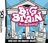 Big Brain Academy (NA) voor Nintendo DS
