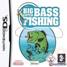 Big Catch Bass Fishing voor Nintendo DS
