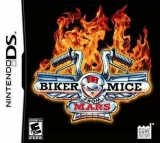 Biker Mice From Mars (NA) voor Nintendo DS