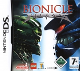 Bionicle Heroes Losse Game Card voor Nintendo DS