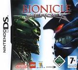 Bionicle Heroes Losse Game Card voor Nintendo DS