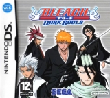 Bleach Dark Souls voor Nintendo DS
