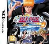 Bleach The 3rd Phantom voor Nintendo DS