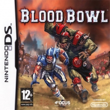 Blood Bowl voor Nintendo Wii