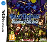Blue Dragon Awakened Shadow voor Nintendo DS