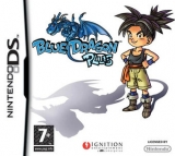 Blue Dragon Plus voor Nintendo DS