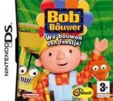 Bob the Builder Wij Bouwen een Feestje voor Nintendo DS