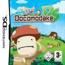 Boing Docomodake DS voor Nintendo DS