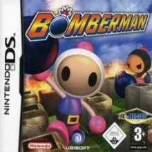 Bomberman Losse Game Card voor Nintendo DS