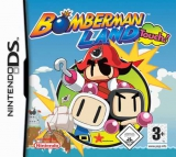Bomberman Land Touch voor Nintendo DS