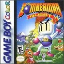 Bomberman Quest voor Nintendo DS