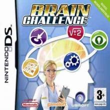 Brain Challenge voor Nintendo DS