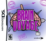 Brain Voyage Losse Game Card voor Nintendo DS
