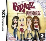 Bratz: Forever Diamondz Losse Game Card voor Nintendo DS