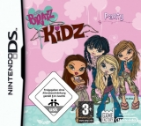 Boxshot Bratz Kidz Party