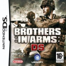 Brothers in Arms voor Nintendo DS