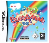 Bust-a-Move DS Losse Game Card voor Nintendo DS