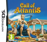 Call of Atlantis voor Nintendo DS
