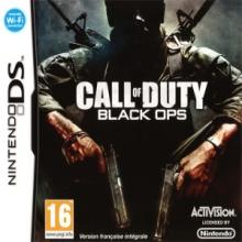 Call of Duty Black Ops voor Nintendo DS