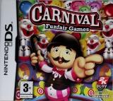 Carnival Kermis Games voor Nintendo DS