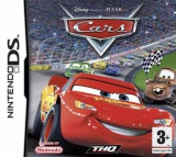 Cars Losse Game Card voor Nintendo DS