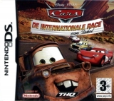 Cars: De Internationale race van Takel Losse Game Card voor Nintendo DS