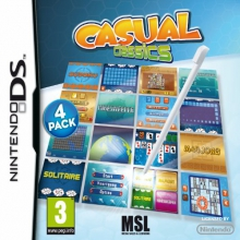 Casual Classics voor Nintendo DS